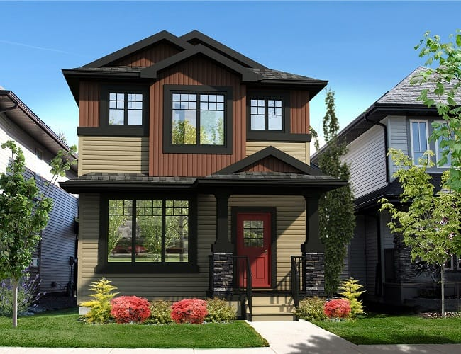 The Orchards | Edmonton Show Homes | Rohit Communities