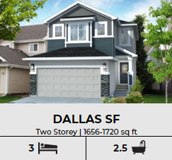 Dallas Single Family