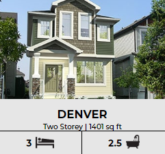 Denver Single Family