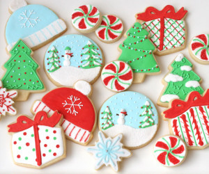 Decorated-Christmas-Cookies1