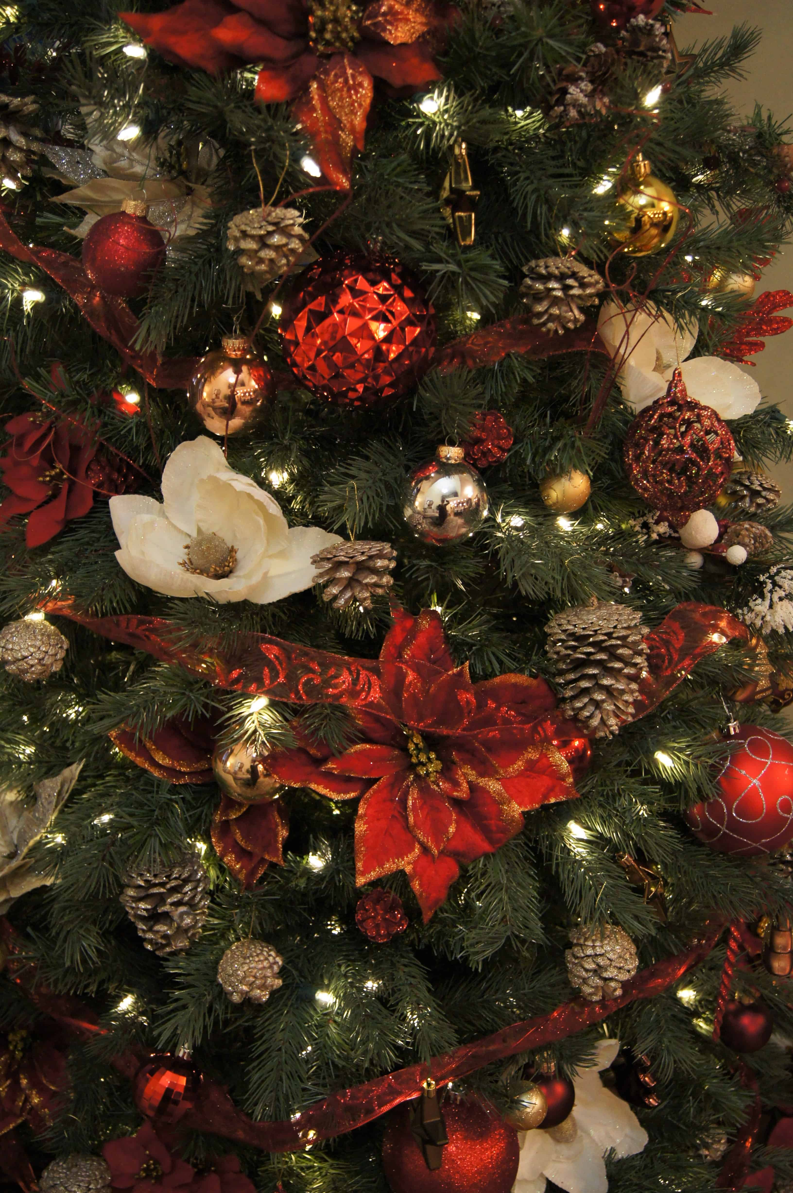 Decorating Your Christmas Tree In Timeless Traditional Blog