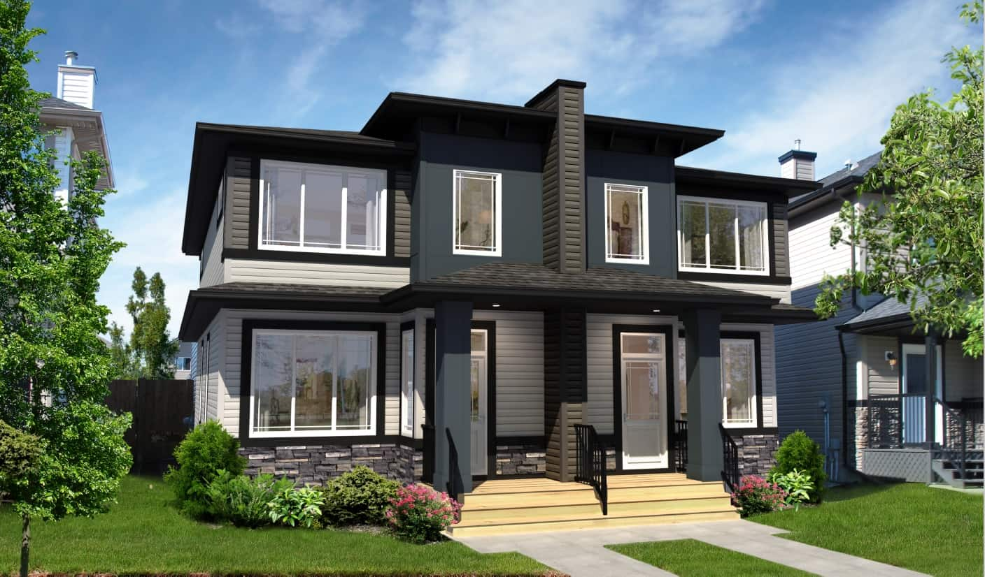 Home Styles in Regina